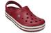 Crocs Crocband Clogs Unisex Pom/White